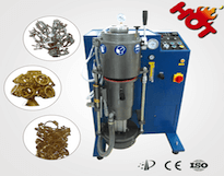 vacuum Jewelry casting machine