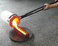 Gold Melting Methods